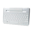Bluetooth Keyboard for Acer W3-810 Tablet, Nordic Layout