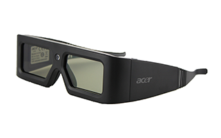 3D Glasses CORETRONIC