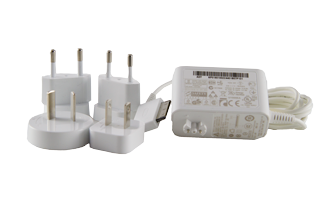 AC ADAPTER TRAVELLER PACK (W510)