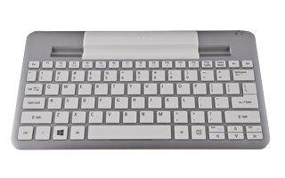 Bluetooth® Tablet Keyboard (W3-810)