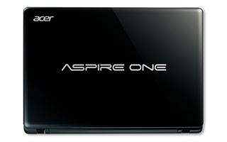 Aspire One - AO725-0412 Netbook (Windows 7)