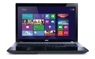 Aspire V3-771G-9809 Notebook