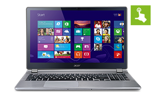Aspire V5-552P-7480 Ultra-thin