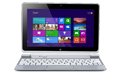 Iconia W510P-1406 Windows Tablet