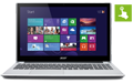 Aspire V5-571P-6657 Notebook (Windows 8)