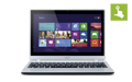 Aspire V5-122P-0647 Ultra-Thin
