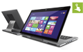 Aspire R7-571-6858 Notebook (Windows 8)