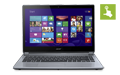 Aspire V5-472P-6444 Ultrabook™