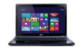 Aspire V3-571G-9686 Notebook (Windows 8)