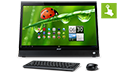 DA220HQL Android™ Media All-In-One