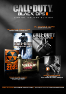 Call of Duty®: Black Ops II Digital Deluxe Edition
