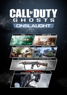 Call of Duty®: Ghosts Onslaught