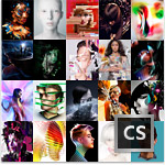 Adobe Creative Suite 6 Master Collection - 업그레이드 버전
