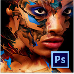 Adobe Photoshop Extended CS6 - Upgrade