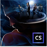 Adobe Creative Suite 6 Production Premium 学生和教师版