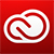 Creative Cloud membership (one-year, prepaid)