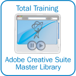 Total Training™ Online: Adobe® Creative Suite Master Library