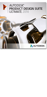Autodesk Product Design Suite Ultimate 2014