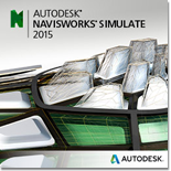 Navisworks Simulate 2015