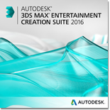 3ds Max Entertainment Creation Suite Standard