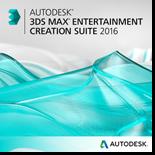 3ds Max Entertainment Creation Suite Standard