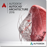 AutoCAD Architecture (subscription)