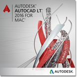 AutoCAD LT for Mac (subscription)
