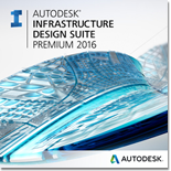 Infrastructure Design Suite Premium