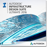 Infrastructure Design Suite Ultimate