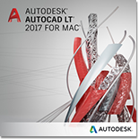 AutoCAD LT for Mac