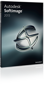 Autodesk Softimage 2013