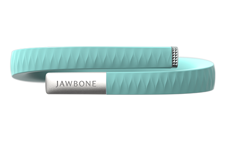 UP by Jawbone - Mint Green (L)