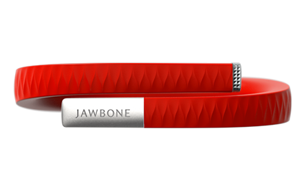UP by Jawbone - Red (S)