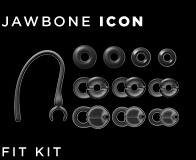 Jawbone ICON Fit Kit