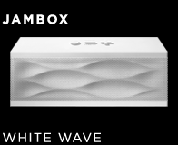 JAMBOX White Wave