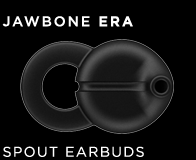 Jawbone ERA Spout Earbuds 4-Pack