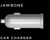 Jawbone Car Charger