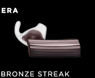 ERA by Jawbone - Bronze Streak