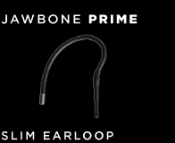 Jawbone Slim Earloop 3-Pack