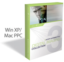 Artistic Screening Tools - Win XP/Mac PPC