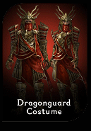 Dragonguard Costume
