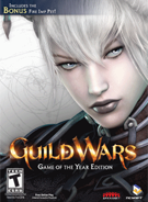 Guild Wars®: Game of the Year Edition