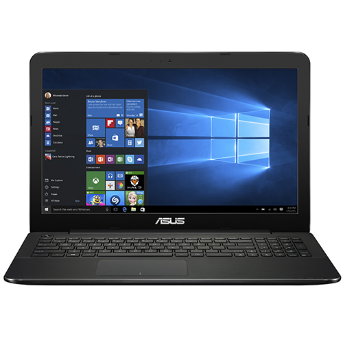 VivoBook F555BP (Black)