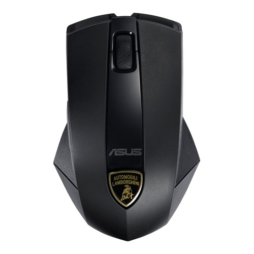ASUS AUTOMOBILI LAMBORGHINI Wireless Laser Mouse