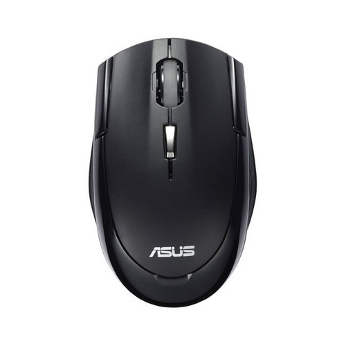 ASUS WX470 All on Mouse