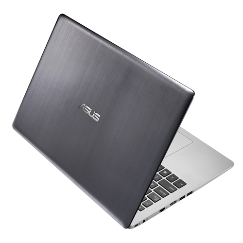 "ASUS S551LA / Intel Core i5 4200U / 4GB RAM / 1TB HDD / 15.6"" HD Touch Screen / Windows 8.1 / SILVER/GRAY"