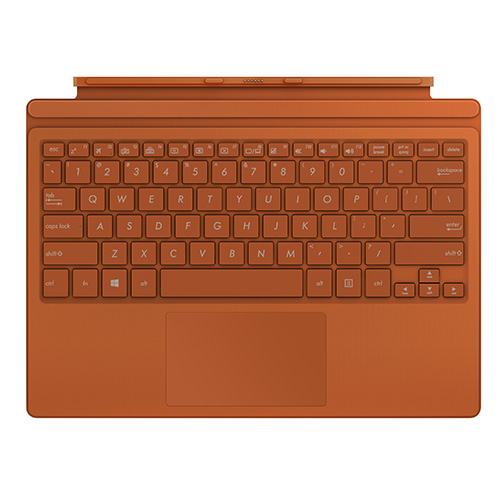 Transformer 3 Pro Keyboard Cover (Orange)