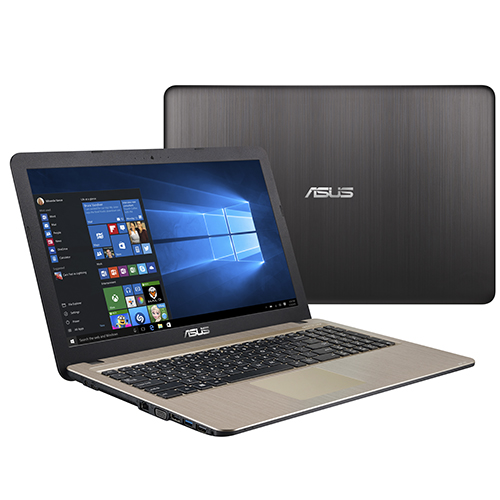ViVoBook X541UJ (Chocolate Black)