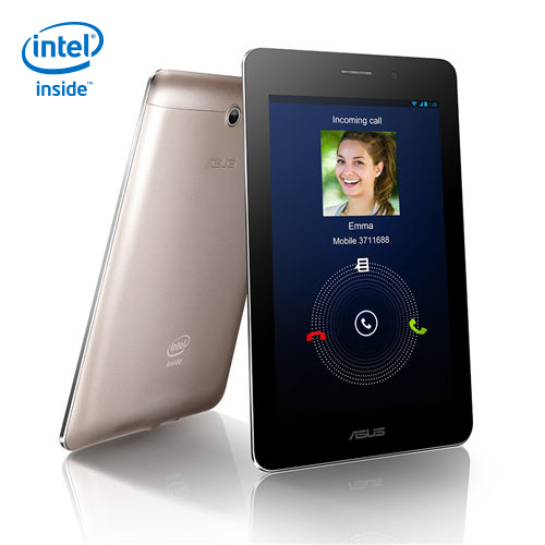 "ASUS Fonepad ME371MG / 7""/ Gold / Android Jelly Bean / 1GB RAM / 32GB EMMC"