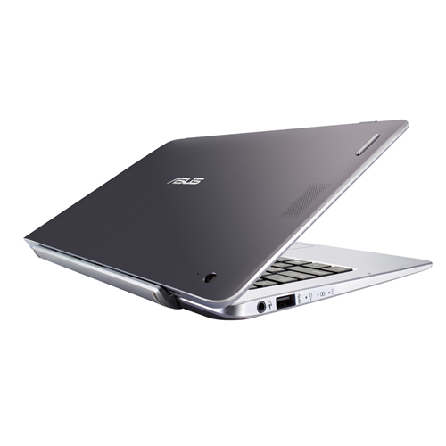 ASUS Transformer Book Trio TX201LA變形筆電 / Windows 8 / 11.6吋 / Intel Core i7處理器 / 4GB記憶體 / 500GB硬碟
